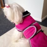 SPARKLES Fleece Coats-311