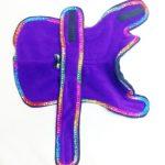 SPARKLES Fleece Coats-315
